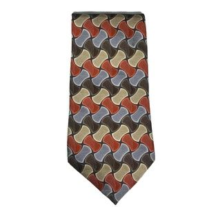 Stafford Men's Neck Tie Silk #564